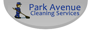 Park Avenue Cleaners Logo